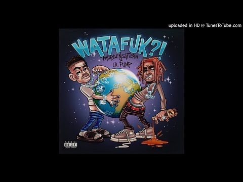 [МИНУС] MORGENSHTERN & Lil Pump - WATAFUK?! [INSTRUMENTAL]