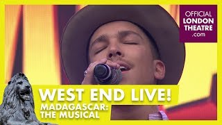 West End LIVE: Madagascar the Musical