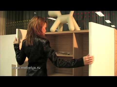 Офисная мебель - кабинет руководителя Kyo