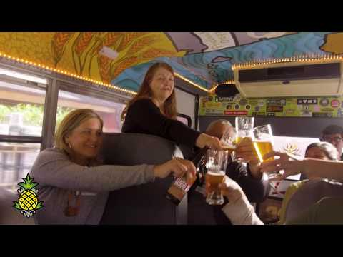 Hop On A Beer Tour In Portland!