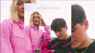 GABIFUEGO & Astrid S - Contigo Tengo Feeling (Audio)