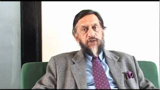 TERI Director-General, Rajendra K. Pachauri, on Sustainable Energy for All