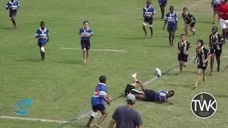 Junior School Rugby - u/10 Piet Retief vs NRS 16-04-19