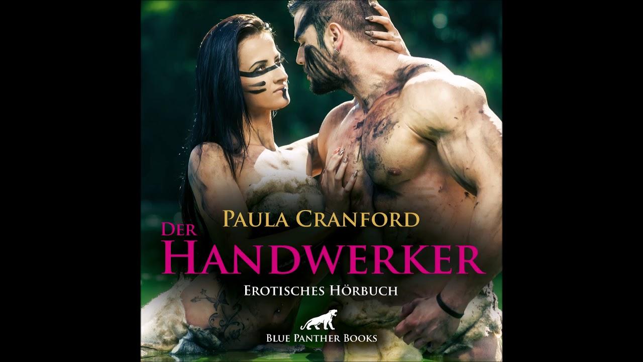 Der HandWerker von Paula Cranford | Erotik Audio Story Erotisches Hörbuch | Hörprobe