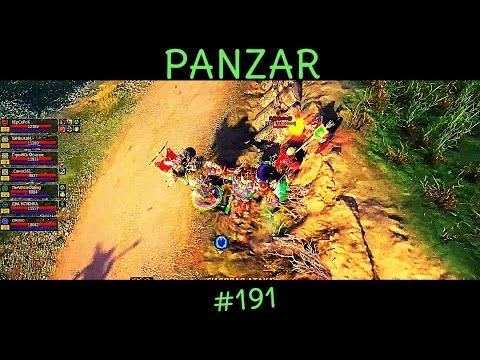 видео: panzar - красафчик берсерк. #191