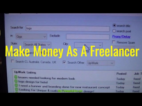 Arbitrage Underdog 5.0 Review -How To Use UpWork as a Freelancer Online and Make Money Online