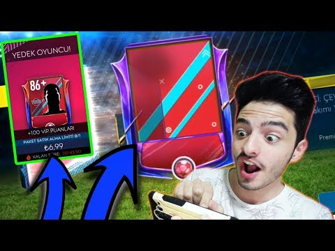 USTA ÇIKTII !! TAKİPÇİLERİME ÖZEL TOTS PAKETİ SATIN ALDIM FIFA Mobile