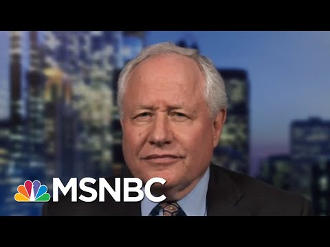 Bill Kristol: Voters Will Question Donald Trump Strategy If GOP Loses Seats | The 11th Hour | MSNBC