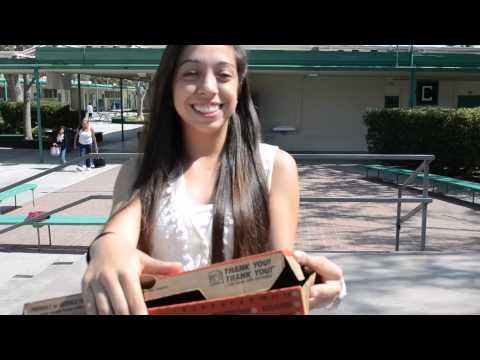 HighlanderFest at Granada Hills Charter High School on 10-19-2013