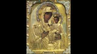 Чудотворные иконы Божией Матери(, 2015-04-05T15:39:24.000Z)