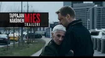 TAPPAJAN NÄKÖINEN MIES, elokuvateattereissa 5.2.2016