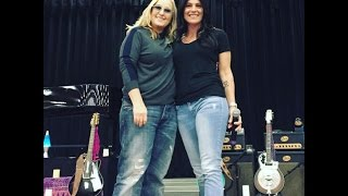 Bring me some water - Melissa Etheridge & Rosa Laricchiuta - Moncton