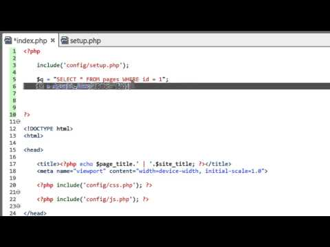 Full-Download] Part-7-how-to-build-php-and-mysql-cms-website-software