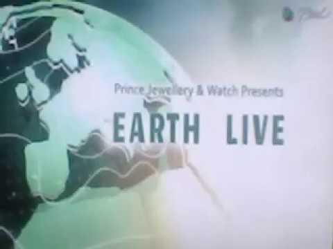 Tvb Pearl Earth Live (2017-10-01)