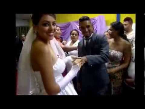 Crepaldi - Casamento Douglas e Katherine ( Video 1 )