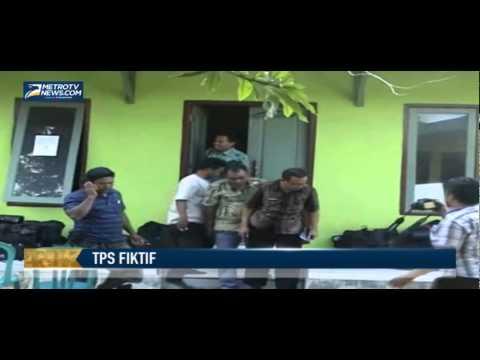 KPU Sampang Tantang Bawaslu Soal Dua TPS Fiktif