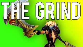 When The Grind Pays Off - Assassination Rogue PvP WoW Legion 7.2
