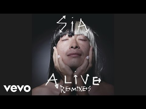 Sia - Alive (Maya Jane Coles Remix) [Audio]