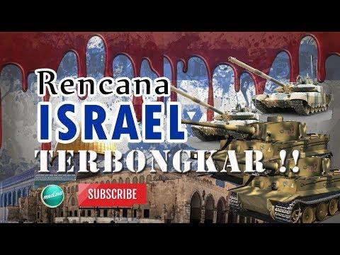 Misteri Kelahiran Sapi Merah Dan Rencana Jahat ISRAEL