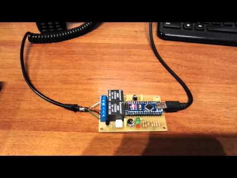 Arduino Tnc Tx