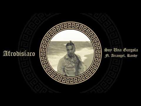 Rauw Alejandro ft. Arcangel, Randy — Soy Una Gárgola (Official Audio)