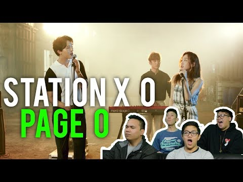"TAEYEON And MELOMANCE Turn To ""PAGE 0"" (MV Reaction)"