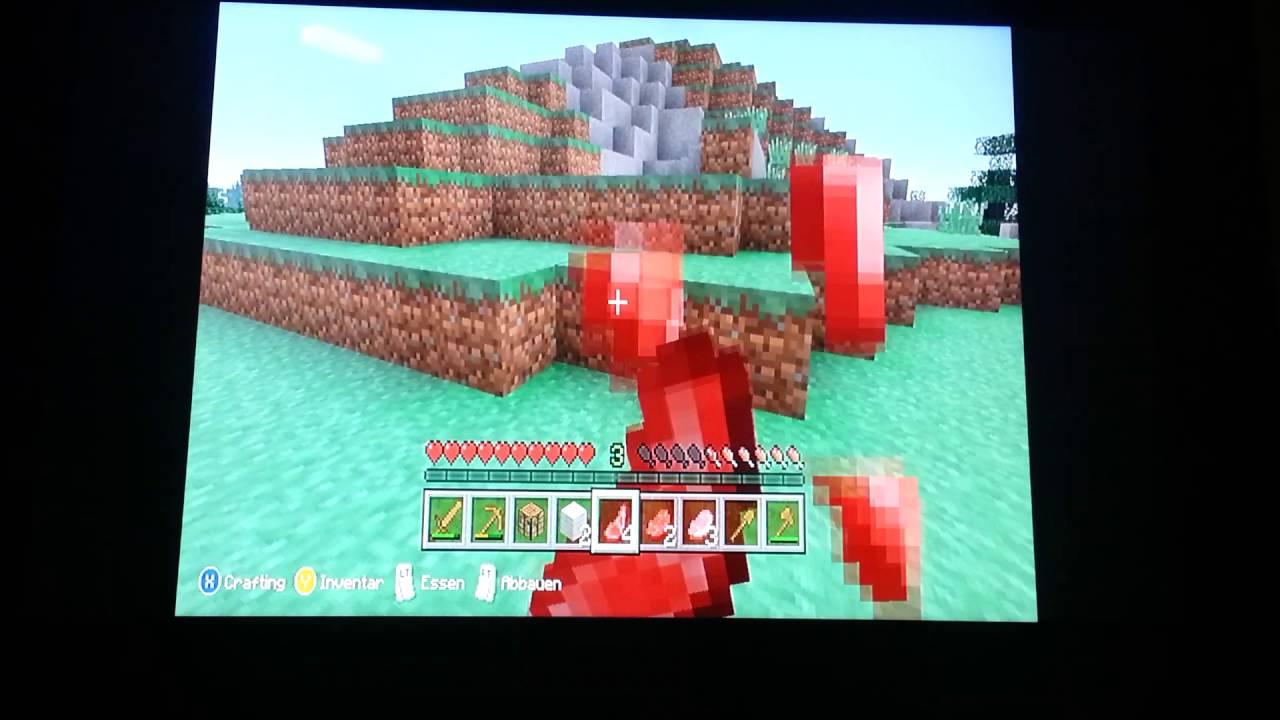 Minecraft Das Bunte Holz Stein Dreck Haus YouTube - Minecraft hauser aus holz und stein