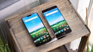 Wie oft sollte man sein Handy Upgraden? (Oneplus 6 vs Oneplus 3) - felixba