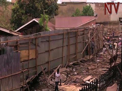 Jennifer Musisi denies sanctioning eviction of Nakivubo Parkyard vendors