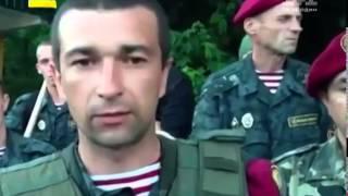 Хто морить голодом героїв України?