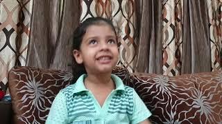 FAFE / kids story / learning story / Sandeep Barna / Gursimar kaler / Folk and Funky Entertainment