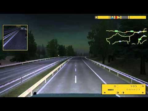 LKW Fahrer Phiso Playz?! | Euro Truck Simulator #001 ||  Tactical Gamer