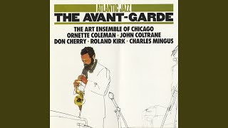 Provided to YouTube by Warner Music Group Nonaah · The Art Ensemble...