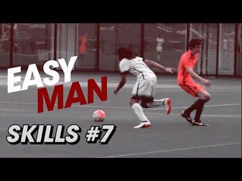 EASY MAN SKILLS 7