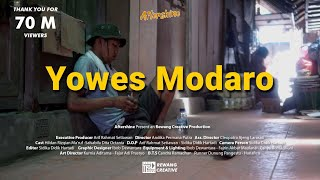 Download lagu Yowes Modaro - Aftershine ft. Damara.de (Official Music Video)