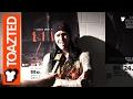 Capture de la vidéo Joakim Berg (Hardcore Superstar) | We've Seen The Whole Music Scene Change | Toazted