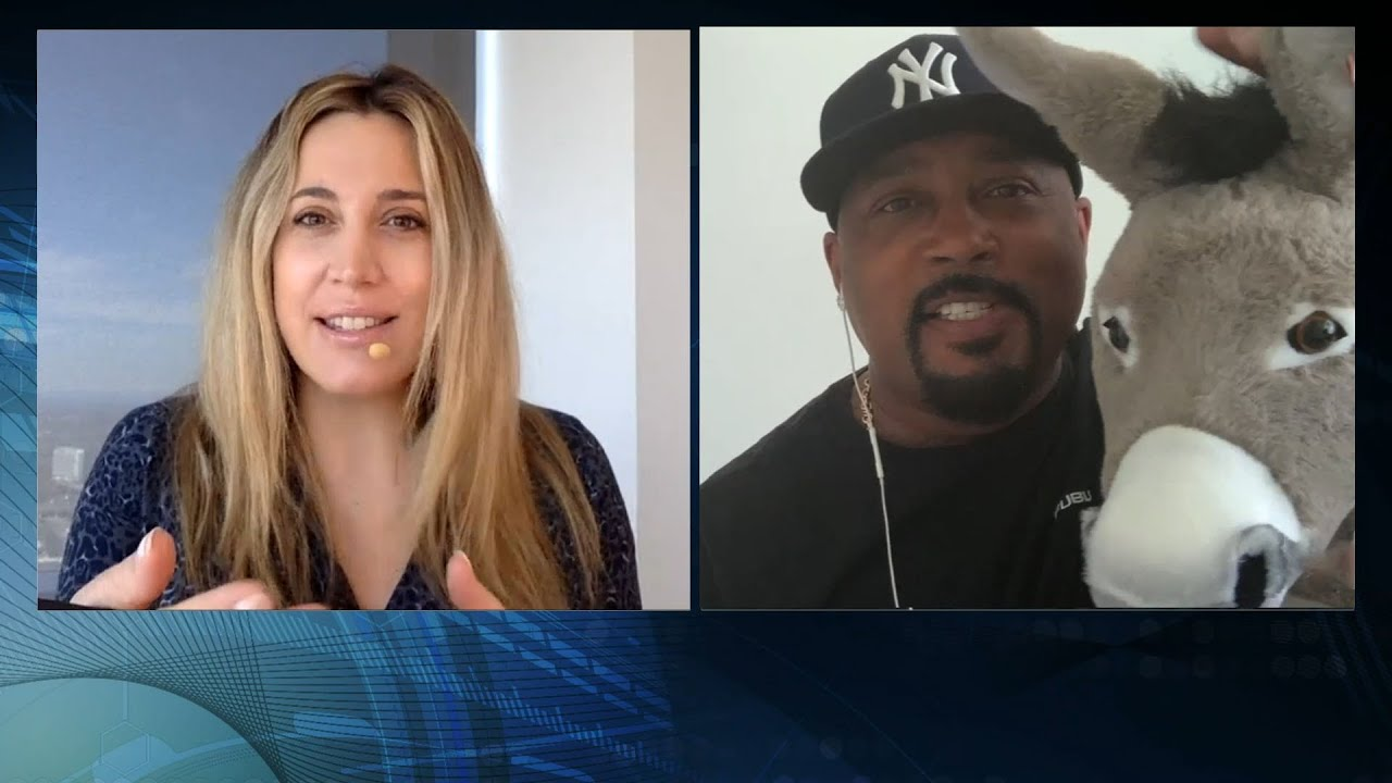 Shark Tank's Daymond John says crisis effects will be felt for two years, here's your game plan