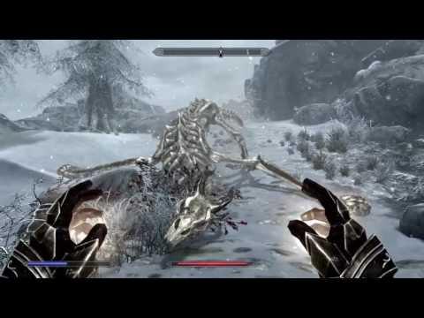 Skyrim remaster review análisis vale la pena? Uno de los mejores juegos de todos los tiempos?