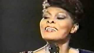 Dionne Warwick - Alfie (with Burt Bacharach - SG 1986)
