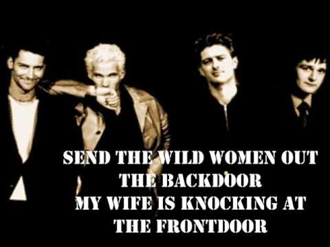 Wild Women Lyrics   Micheal Learns to rock mltr
