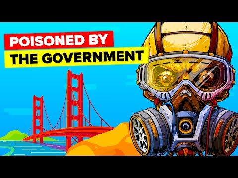 That Time the Government Gave San Francisco the Flu