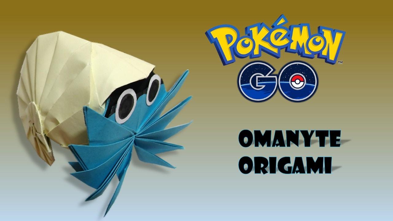 30 Absol-utely Astonishing Origami Pokemon Because You Asked ... | 720x1280