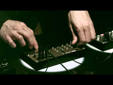 KORG volca series - 3 analogue synthesizers for the ultimate leads, basses, and rhythms