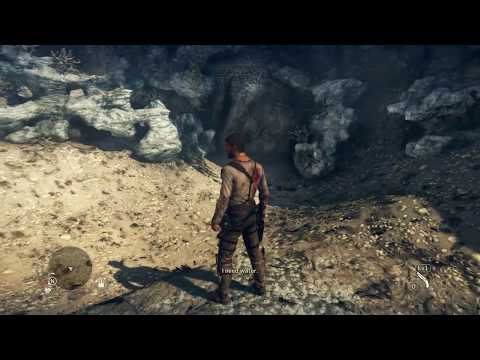 Mad Max Gameplay Playthrough #1 - Feral Man (PC)