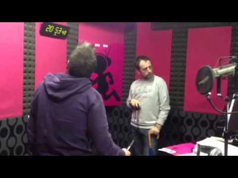Harlem shake Zoo Radio 908 Thessaloniki