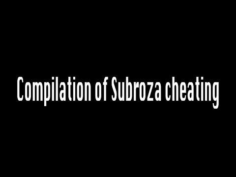 CS:GO - Subroza VAC ban??