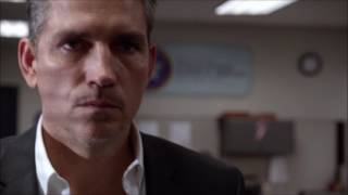 A Real Monster (Person of Interest)(1 x 21)