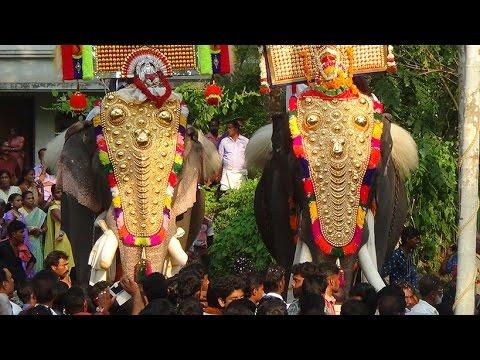 Thiruvambadi Sivasundar  Vs Pampady Rajan