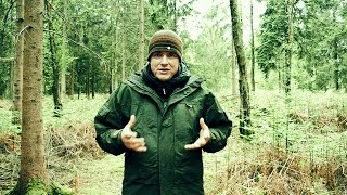 Bushcraft Clothes: Favourite Thermal Layer & Shell Combos For The Woods