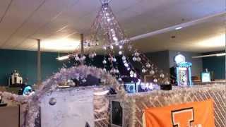 Christmas Cube 2012